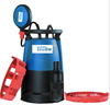 KOMBINERET SUBMERSIBLE PUMP GS 751 3IN1
