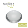 Flash Light AIDA LED SENSOR 24W Ø395 IP20 230V
