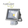 Flash Light ARCU M/ SENSOR 20W